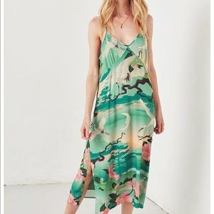 Spell & The Gypsy Collective Dresses - ISO SPELL nightingale slip dress size MEDIUM